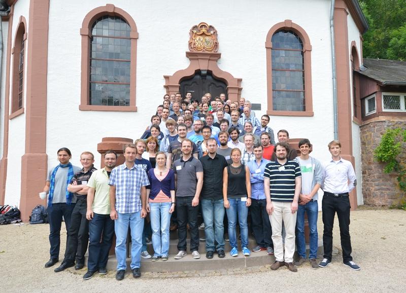 dagstuhl participants