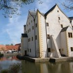 Wasserschloss Klaffenbach, Chemnitz