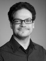 Jun.- Prof. Dr. Marc Ritter