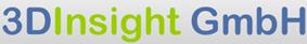 3DInsight Logo