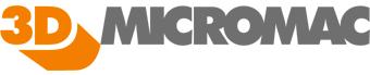 3D MicroMag Logo