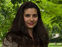 Evelyn Lorenz, B. Eng.