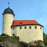 Burg Rabenstein in Chemnitz