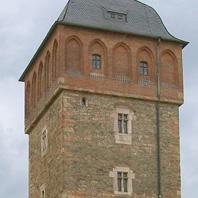 Roter Turm, Chemnitz