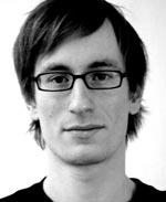 Mitarbeiter Arne Berger