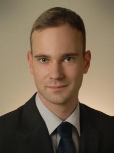 Mitarbeiter Robert Herms